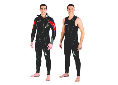 f51421a709 Home Scuba Diving Wetsuits Mares Dual 5mm Man.   
