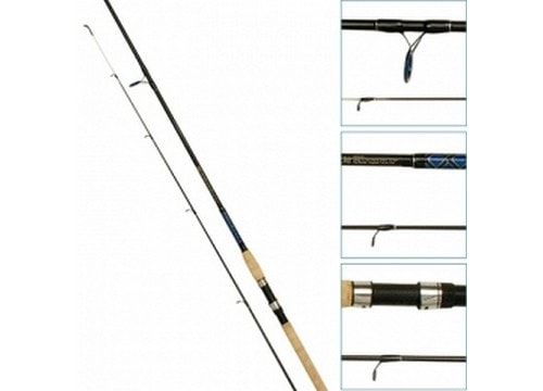 berkley lightning rod ht spin