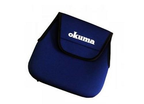 Okuma Reel Cover